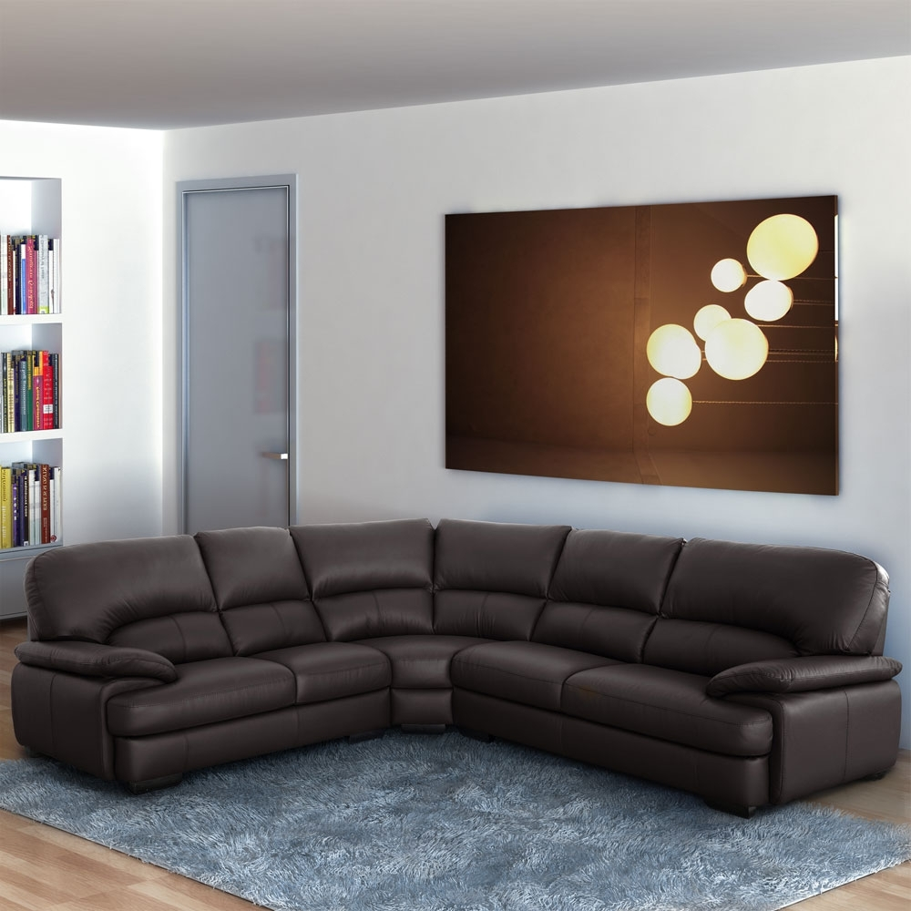 Furniture Modern Sectional Sofa With Electric Recliner Footrest Jn Inside Best And Newest Des Moines Ia Sectional Sofas (View 8 of 20)