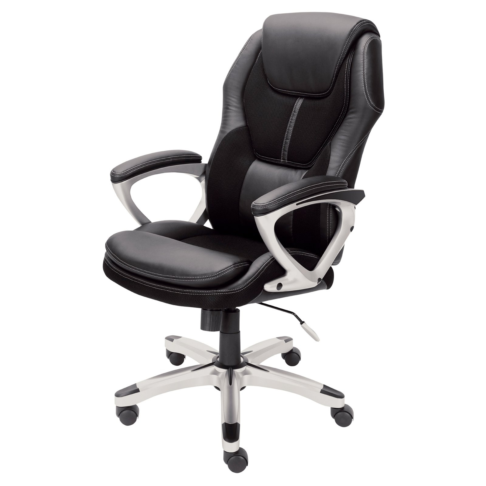 Furniture : Office Side Chairs Office Chair Replacement Parts With Regard To Favorite Executive Office Side Chairs (View 12 of 20)