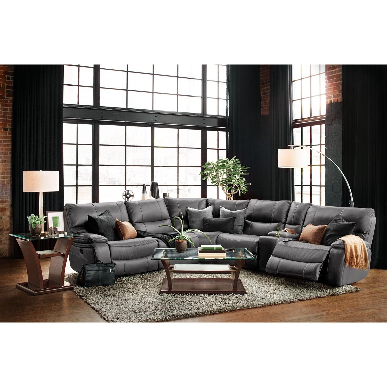 Furniture : Sectional Couch Costco Best Of La Z Boy Aspen Seven Throughout Recent Victoria Bc Sectional Sofas (View 5 of 20)