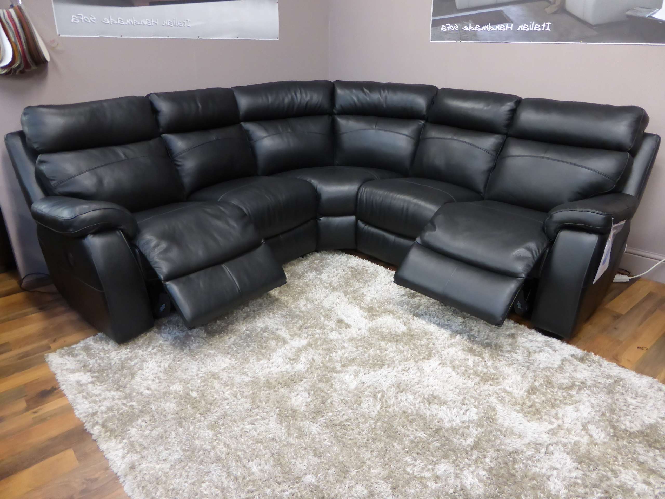 Furniture: Sectional Pit Sofa (View 17 of 20)