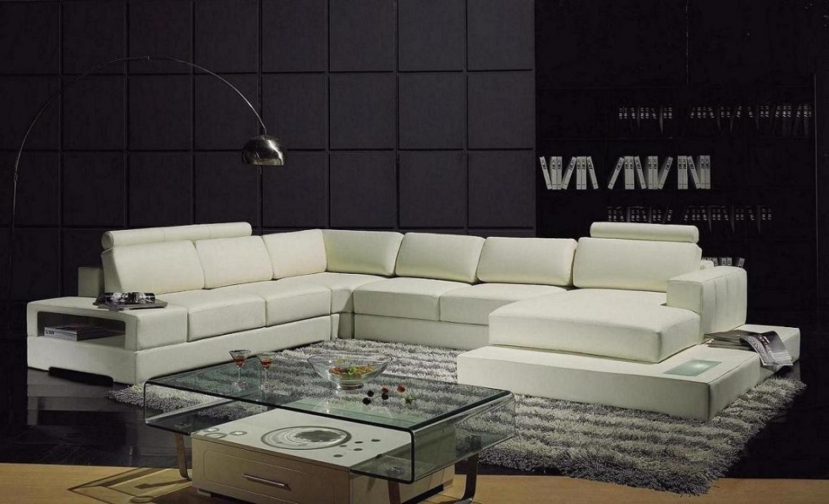 Furniture : Sectional Sofa 96X96 Sectional Sofa European Style Regarding Famous 96X96 Sectional Sofas (View 10 of 20)
