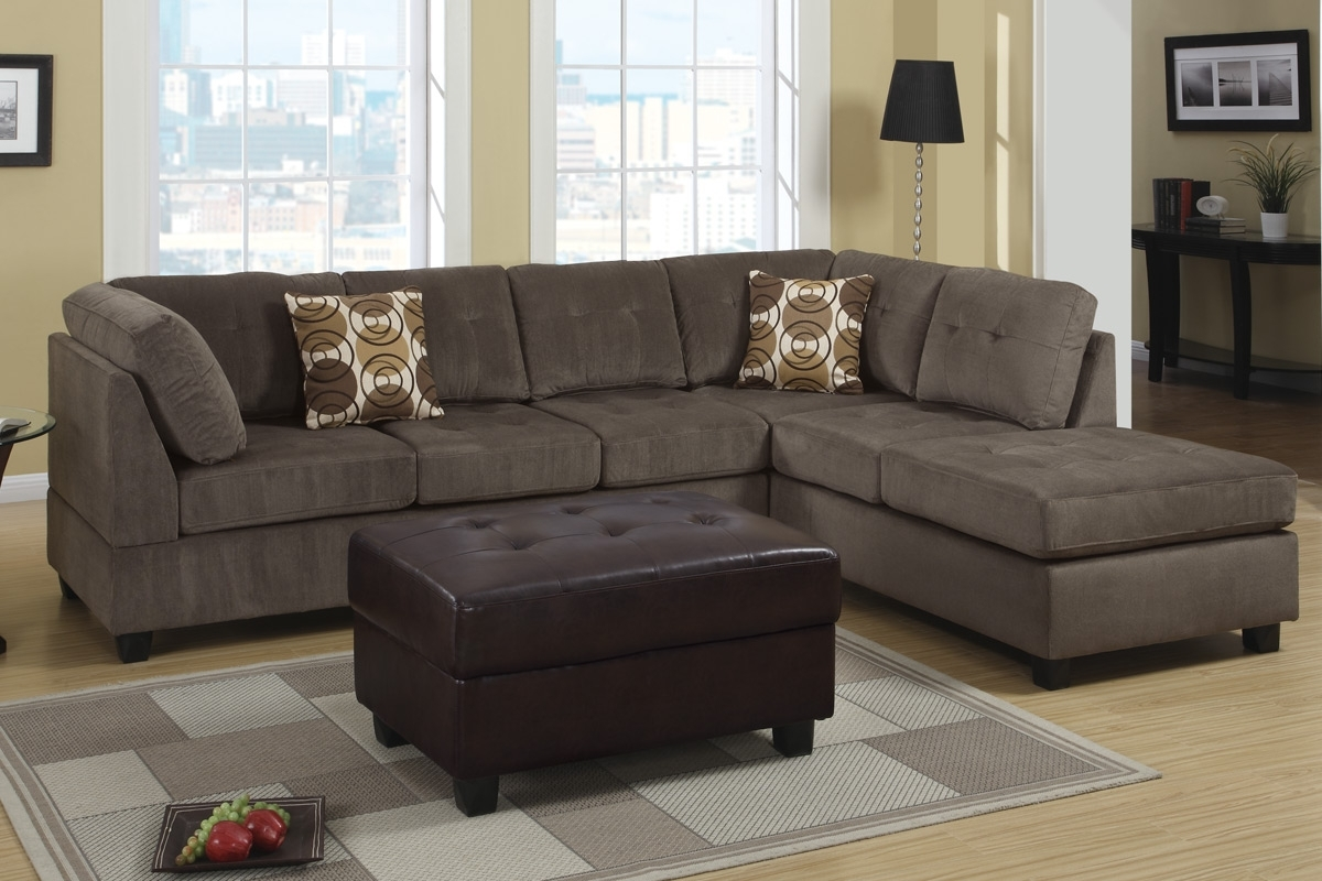Furniture : Sectional Sofa Tufted Recliner Vector Sectional Couch With Most Up To Date Guelph Sectional Sofas (View 11 of 20)