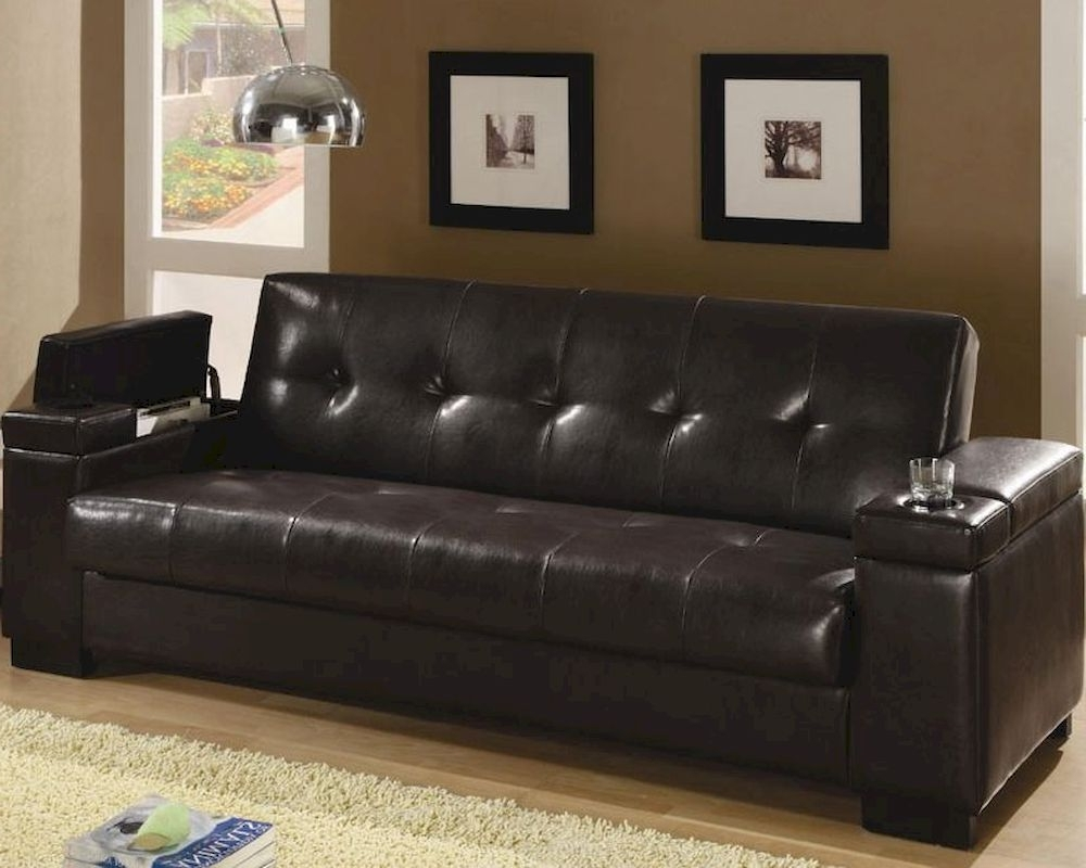 Furniture : Sleeper Sofa Ashley Crate And Barrel Mattress Firm 0 With Popular Quincy Il Sectional Sofas (View 14 of 20)