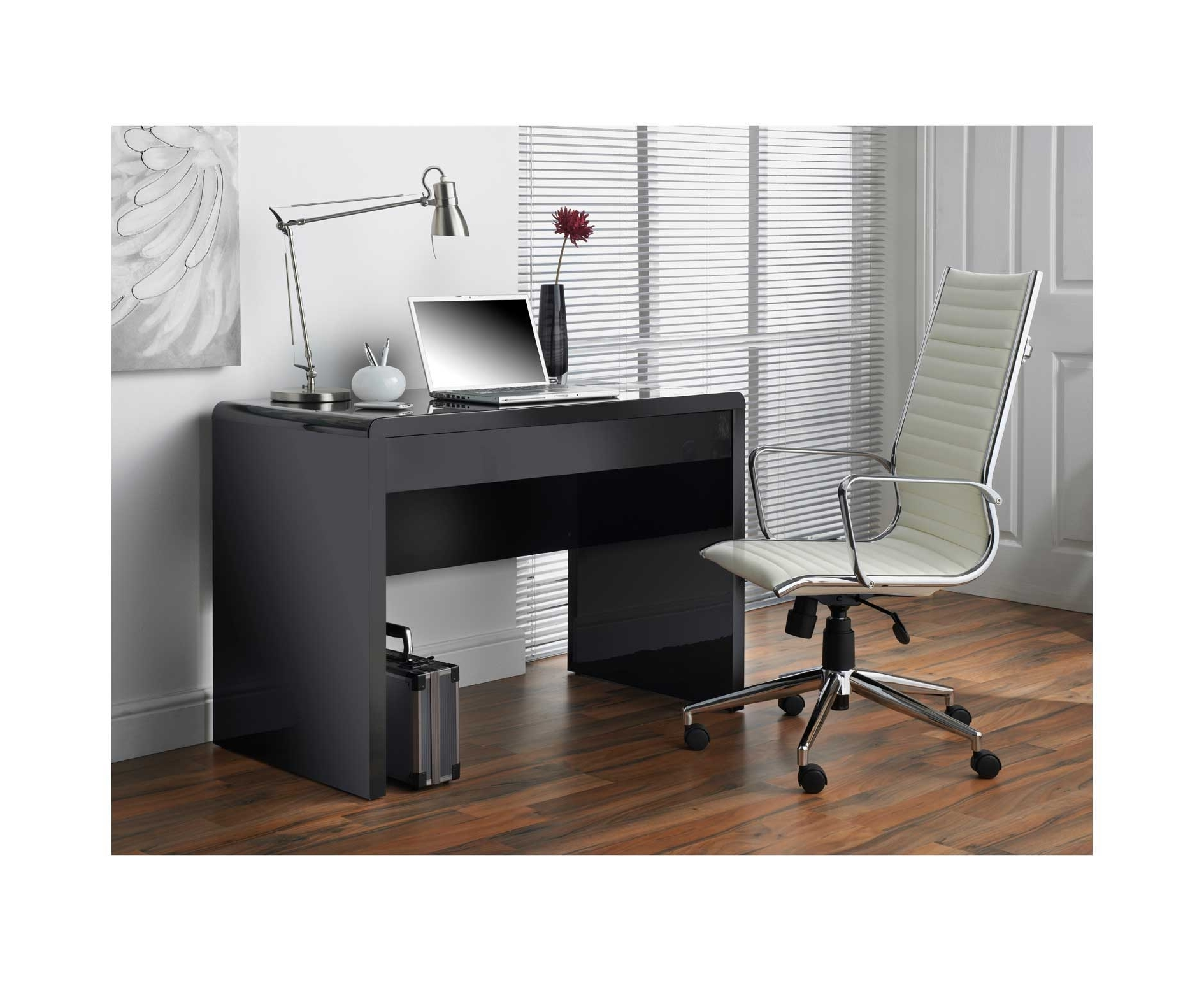 Furniture & Storage – Ryman For Grey Computer Desks (View 2 of 20)