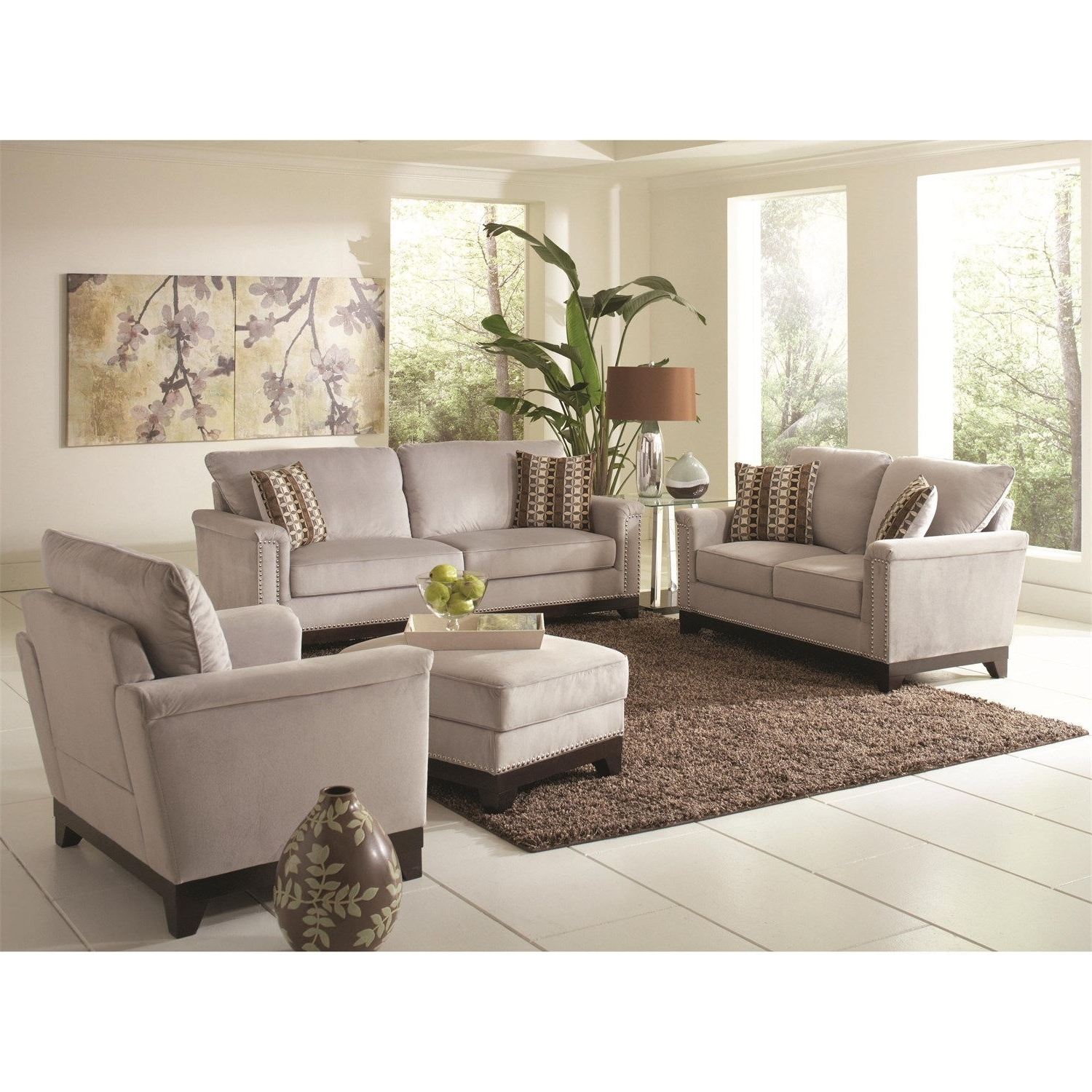 Furniture : Tufted Leather Sofa Brown Sofa Bed On Sale Edmonton Regarding Most Up To Date Ottawa Sale Sectional Sofas (View 3 of 20)