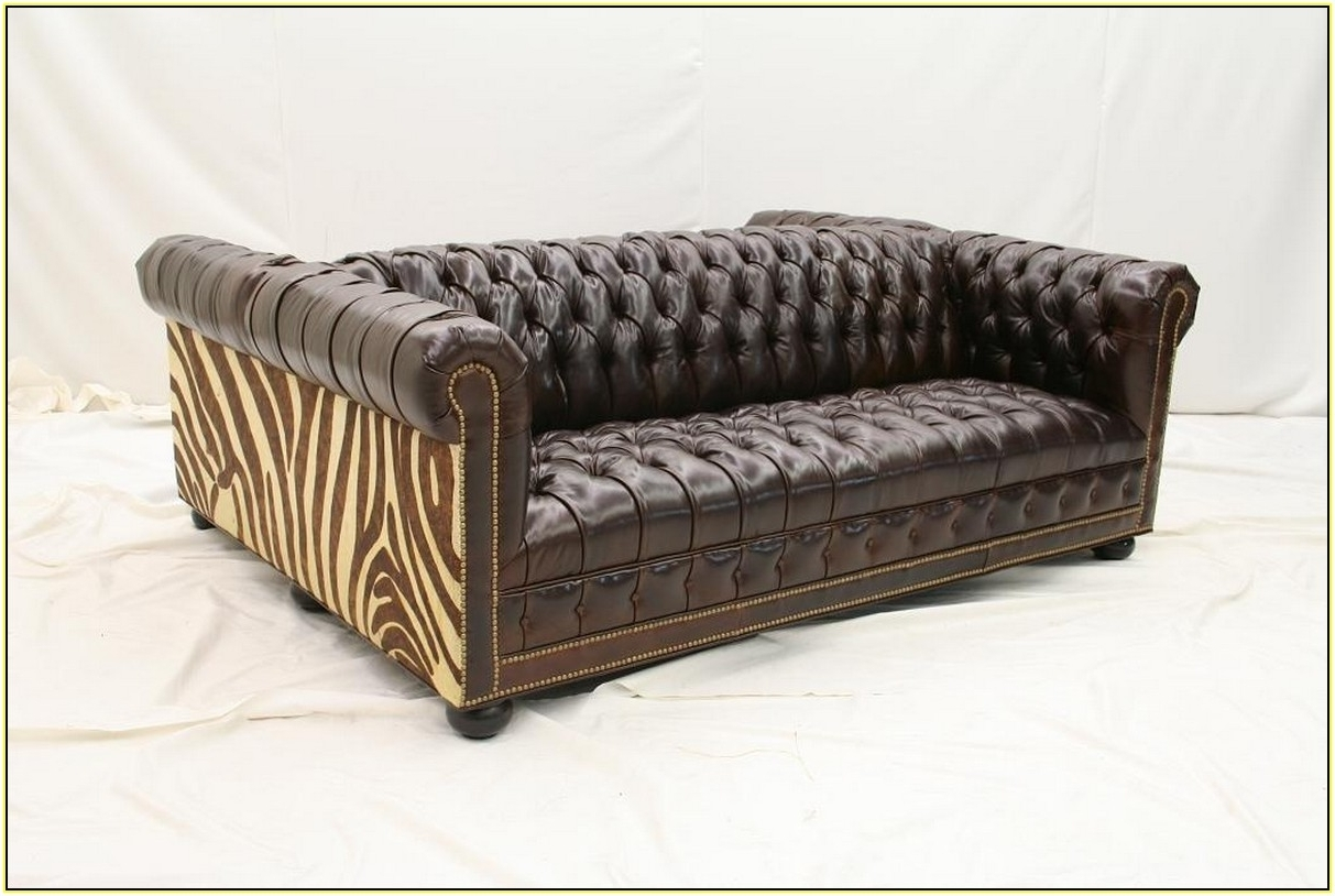 Furniture: Unusual Couches (View 9 of 20)