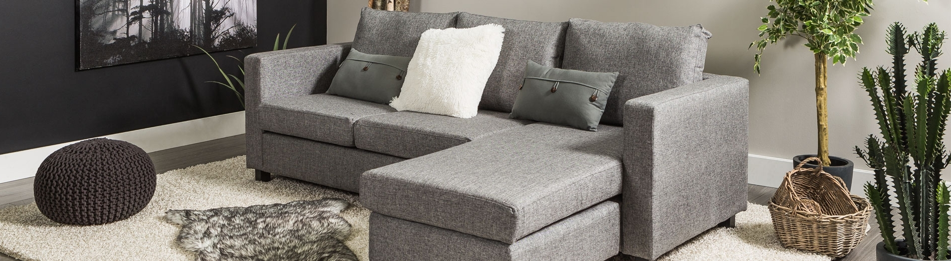 Furniture With Regard To Jysk Sectional Sofas (View 5 of 20)