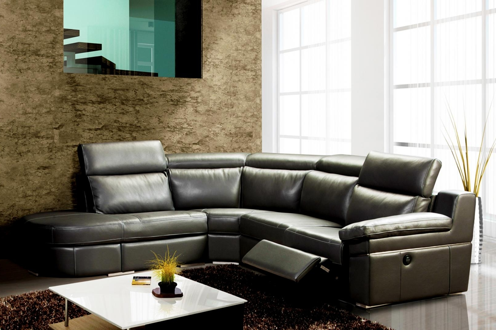 Furnitureville With Oakville Sectional Sofas (View 4 of 20)