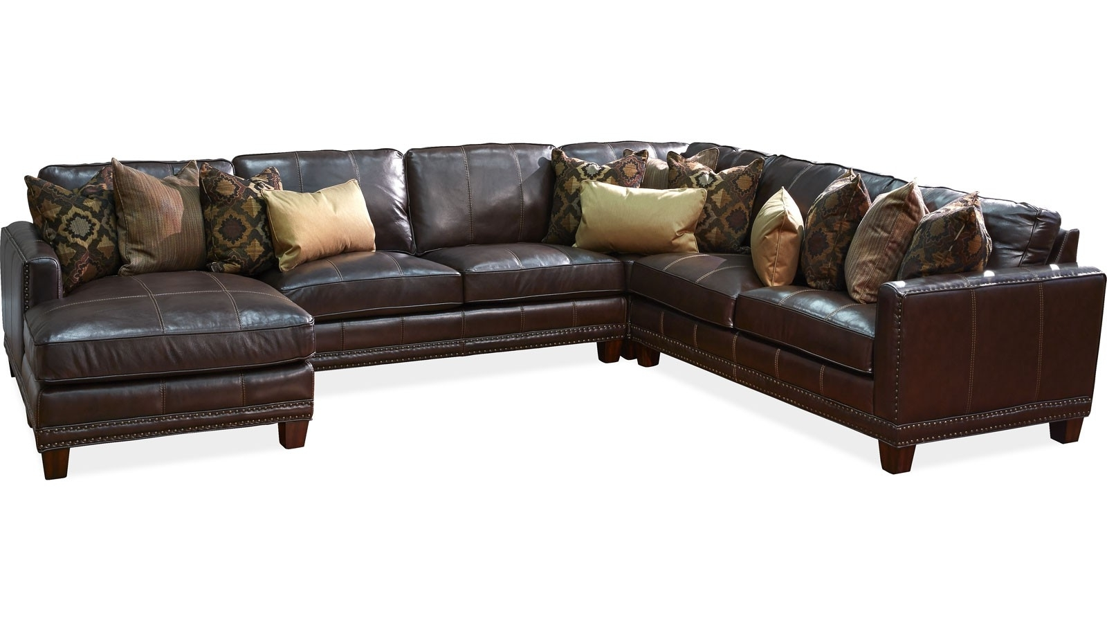Gallery Furniture For Gallery Furniture Sectional Sofas (View 3 of 20)