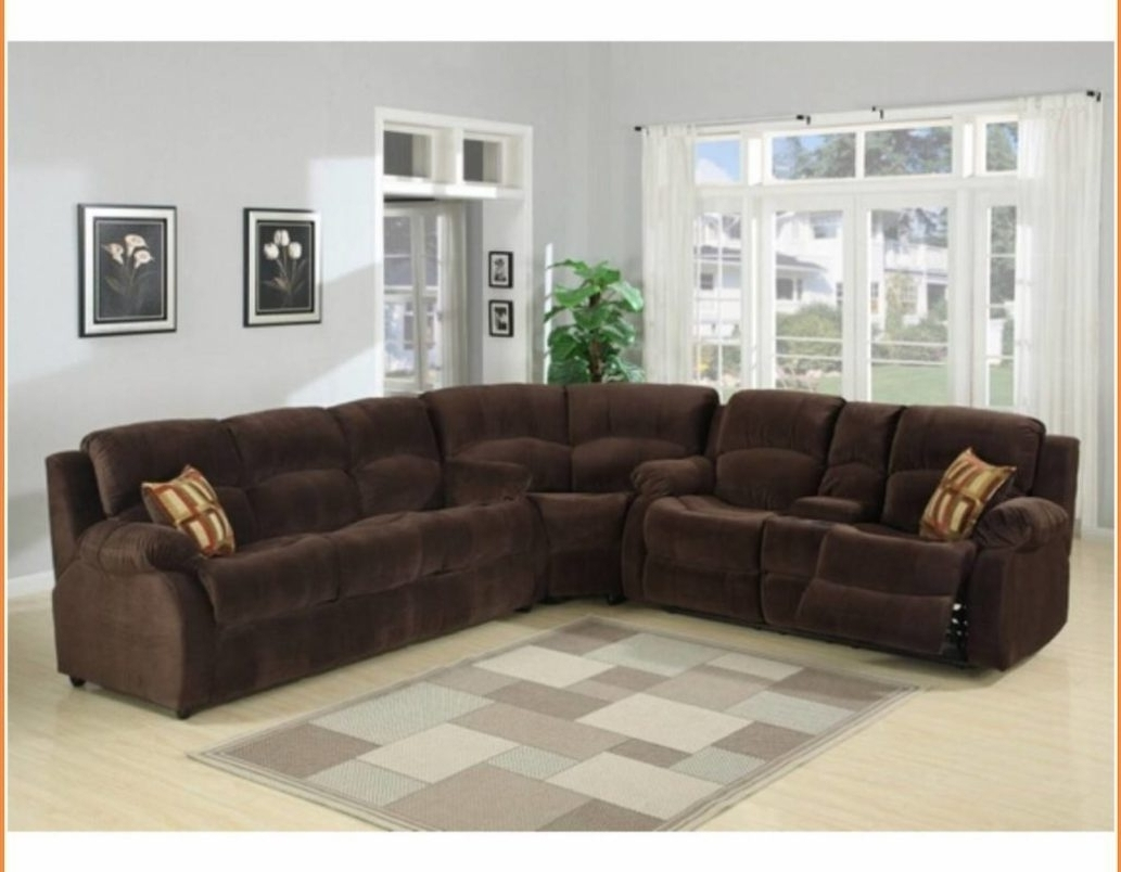 Gallery Sleek Sectional Sofas – Mediasupload With Regard To Most Recent Sleek Sectional Sofas (View 9 of 20)