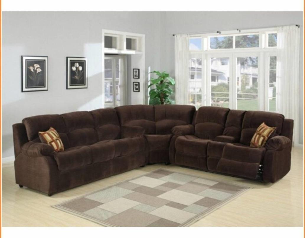 Gallery Sleek Sectional Sofas – Mediasupload With Regard To Most Recent Sleek Sectional Sofas (View 15 of 20)
