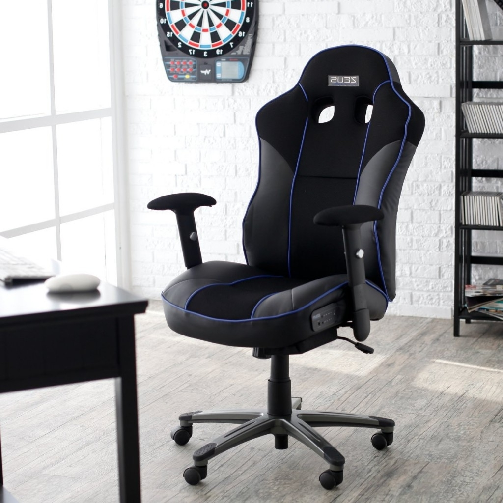 Gaming Chairs (Gallery 18 of 20)