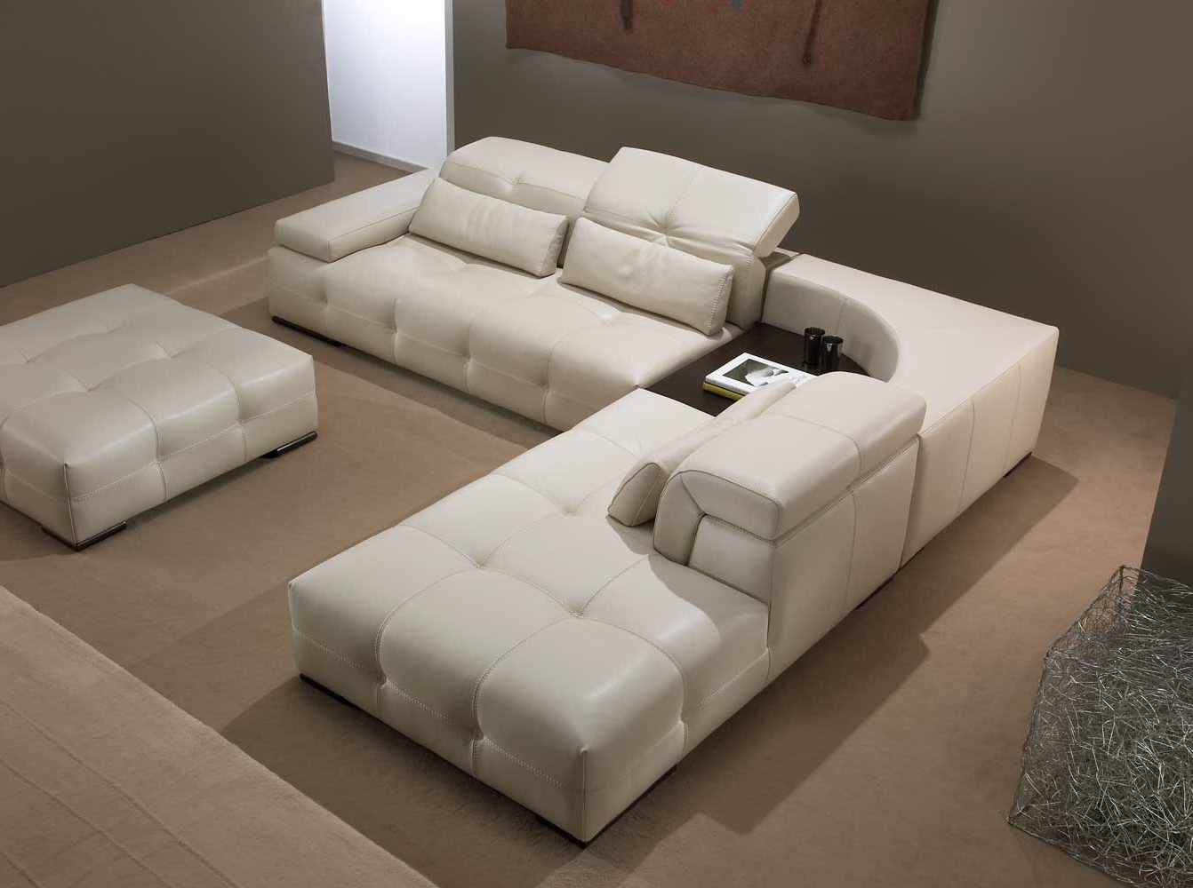 Gamma Paramount – Bif Usa Inside Preferred Queens Ny Sectional Sofas (View 4 of 20)