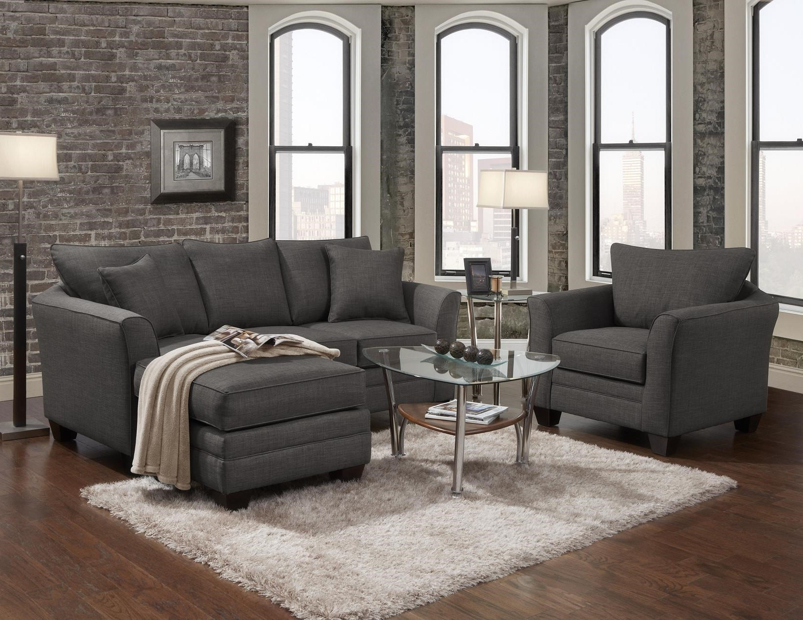 Gardiners Sectional Sofas Throughout Well Known Shop Sectionals (View 7 of 20)