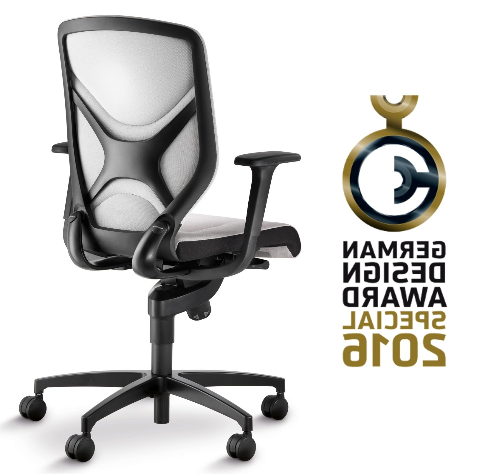 Featured Photo of German Executive Office Chairs