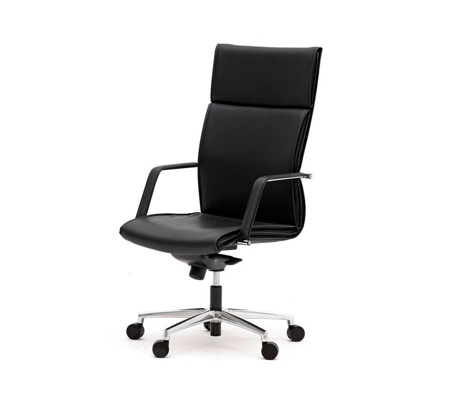German Executive Office Chairs Intended For Newest Seben High Back Chair – Executive Chairs From Nurus (View 10 of 20)