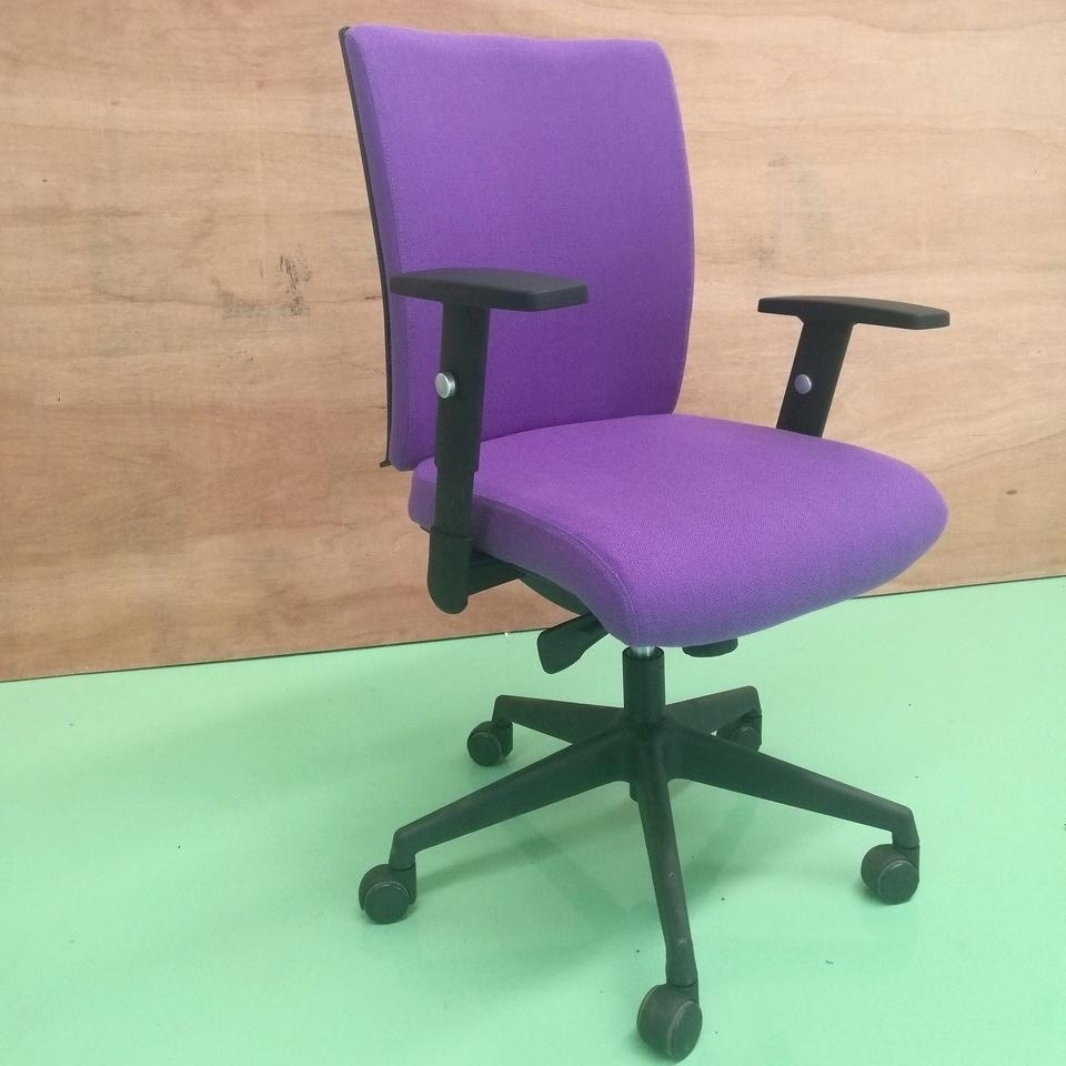 German Executive Office Chairs Regarding Most Recently Released Office Design: German Office Chairs (View 11 of 20)