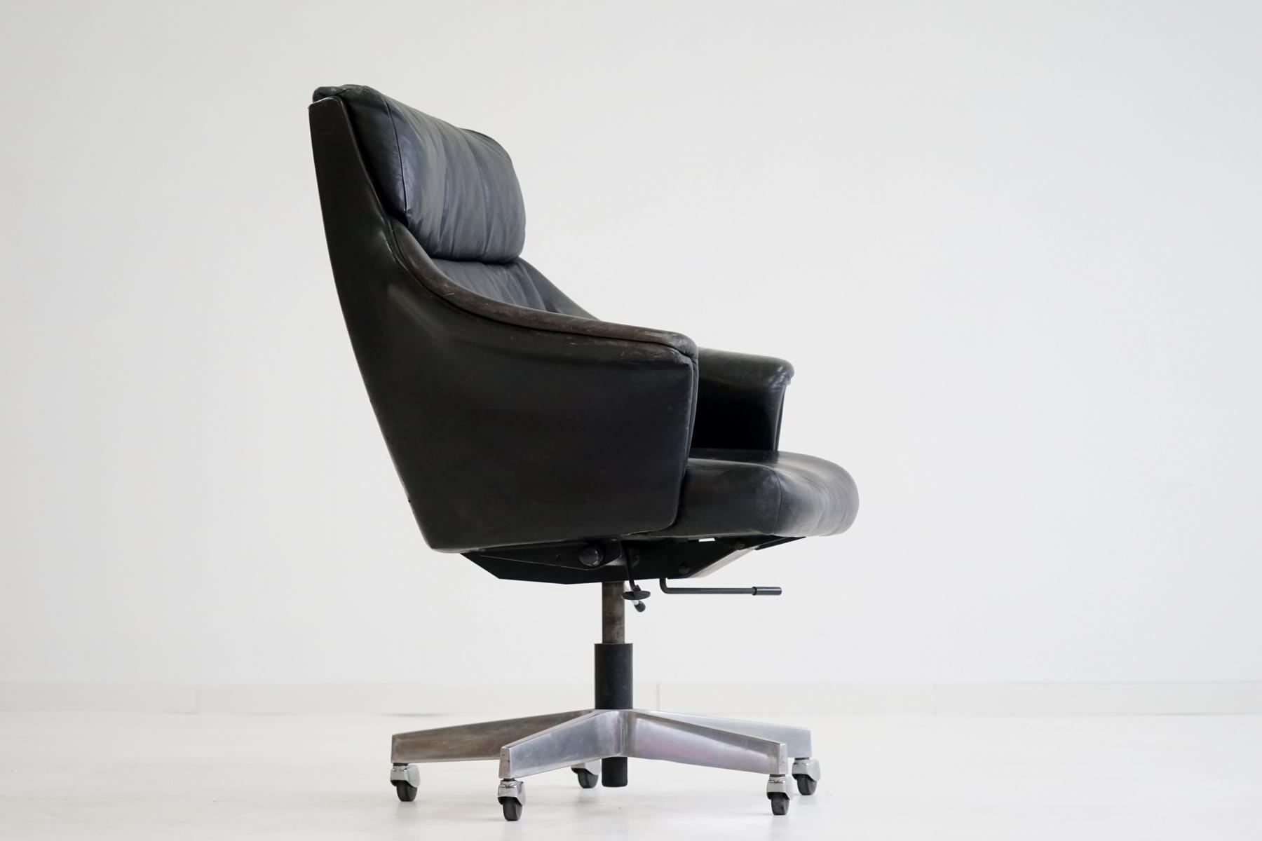 Giroflex Executive Office Chairmartin Stoll, 1960s For Sale At Pertaining To Well Liked Executive Office Chairs (View 12 of 20)