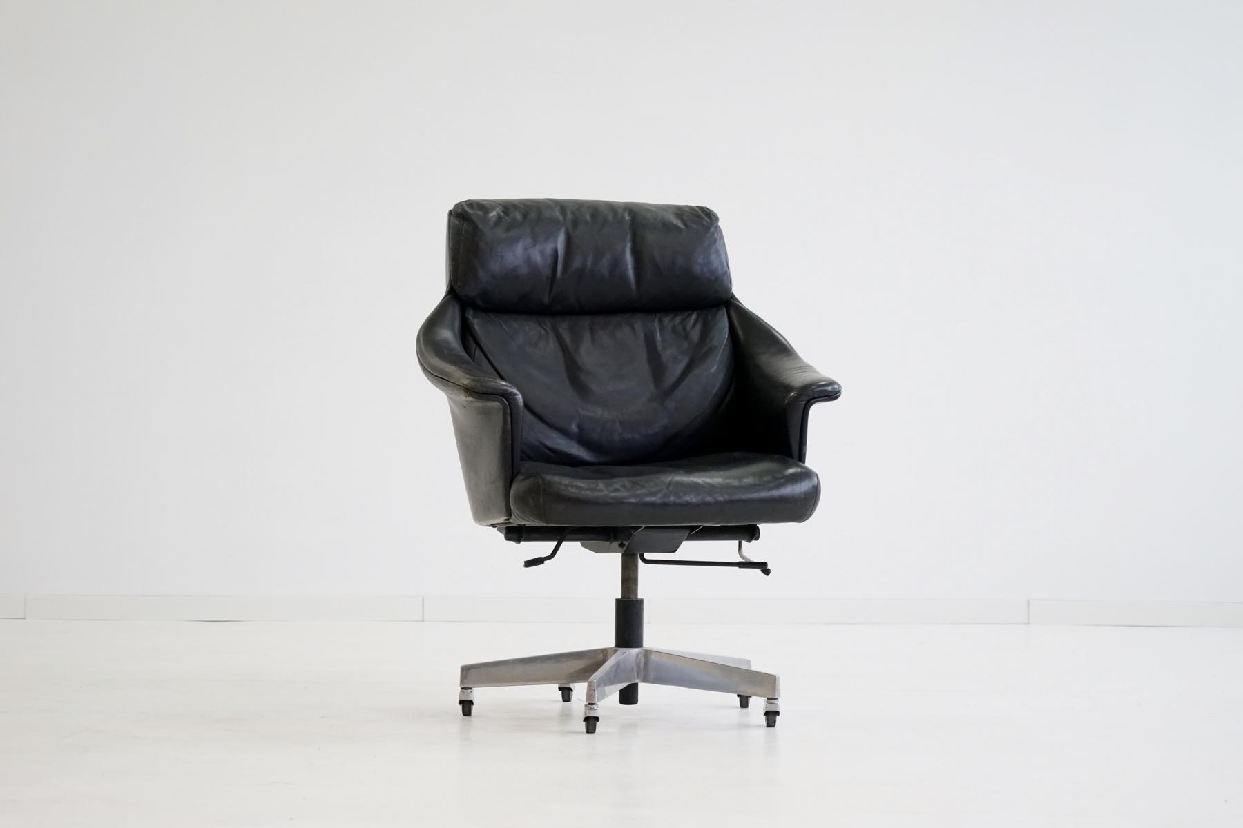 Giroflex Executive Office Chairmartin Stoll, 1960S For Sale At Within Current Italian Executive Office Chairs (View 5 of 20)