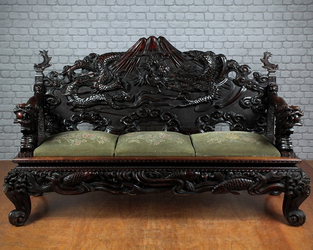 Gothic Couch Check Us Out On Fb  Unique Intuitions In Trendy Gothic Sofas (Gallery 6 of 20)