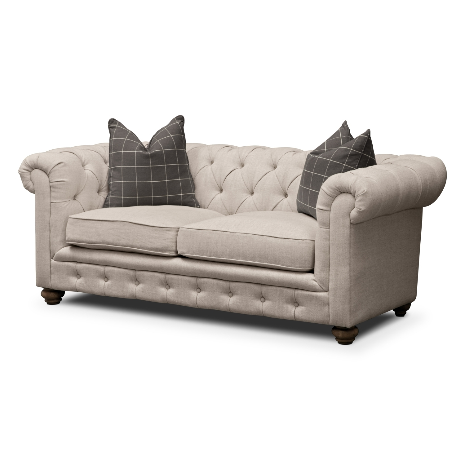 Great Apartment Size Sofas 20 On Modern Sofa Ideas With Apartment Throughout Current Apartment Size Sofas (View 8 of 20)