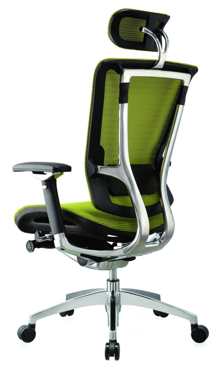 Green Executive Office Chairs Regarding Favorite Notre Dame Executive Office Chair • Office Chairs (View 18 of 20)