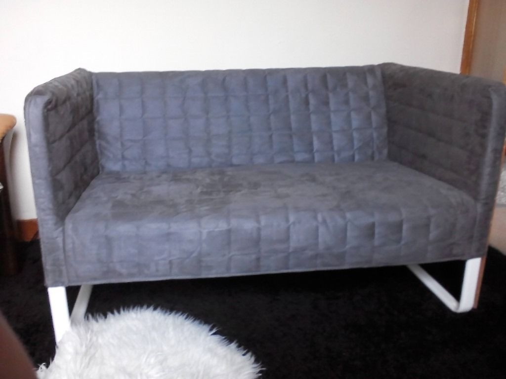 Gumtree Pertaining To Famous Small 2 Seater Sofas (View 11 of 20)