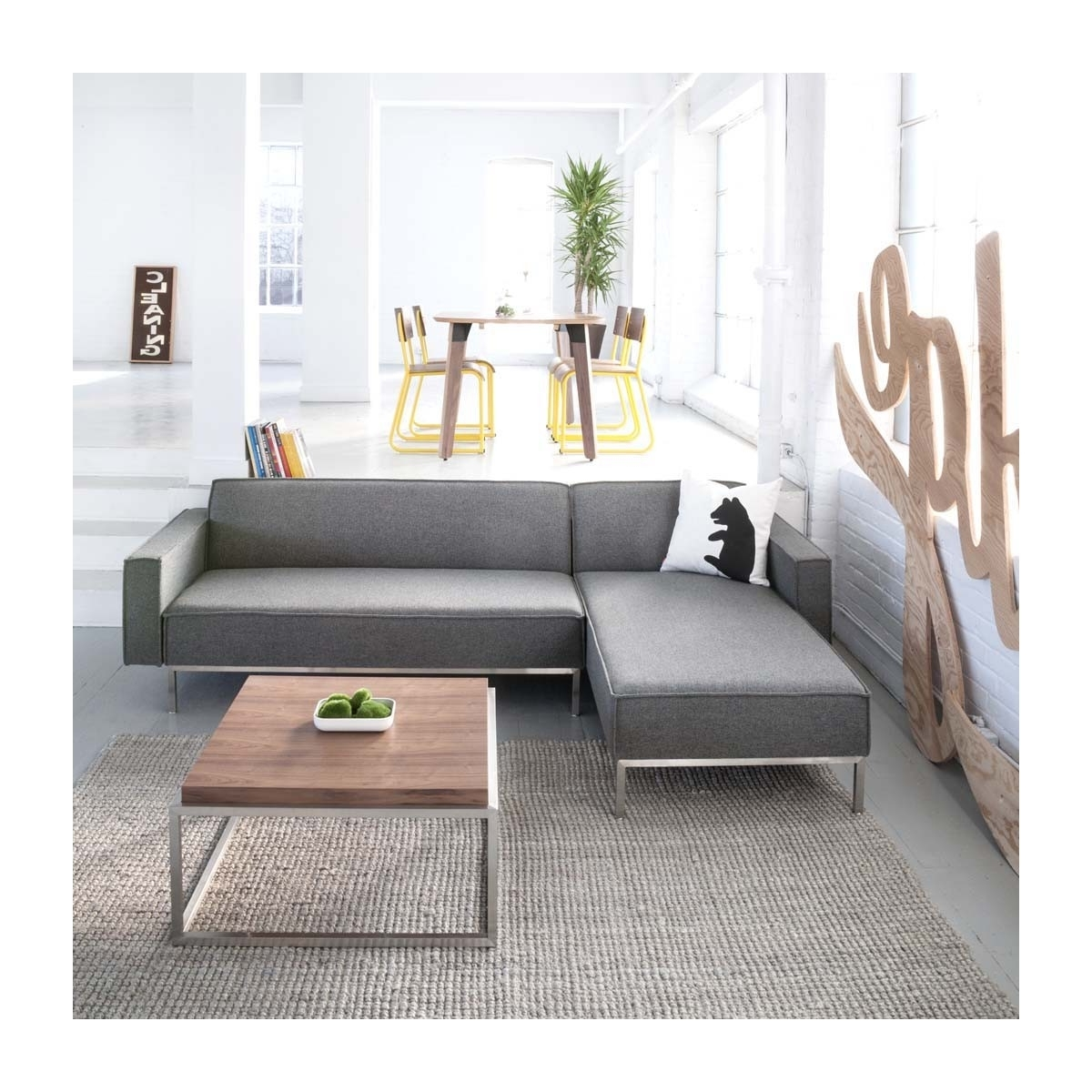 Gus Modern – Bolton Multi Sectional Sofa – Modern Sofas Buy Your Intended For Most Popular Sydney Sectional Sofas (View 8 of 20)