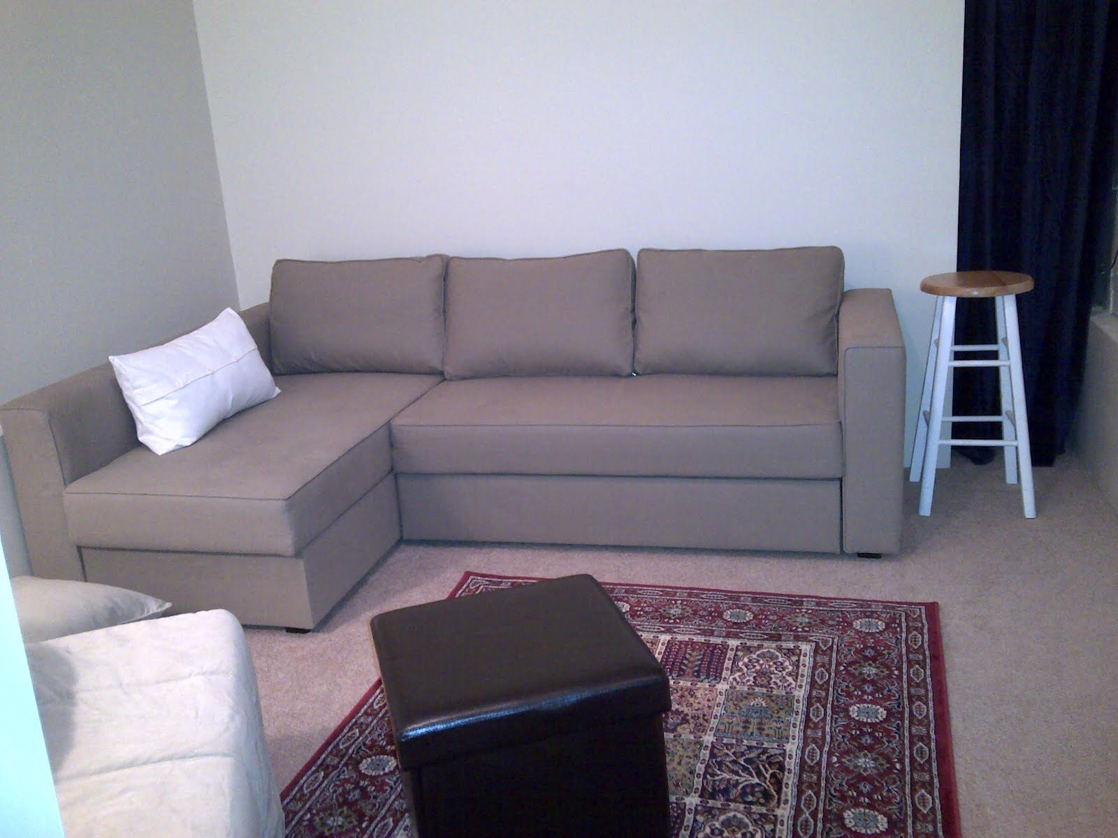 Hacker Help: Topper For The Månstad – Ikea Hackers Inside Widely Used Manstad Sofas (View 7 of 20)