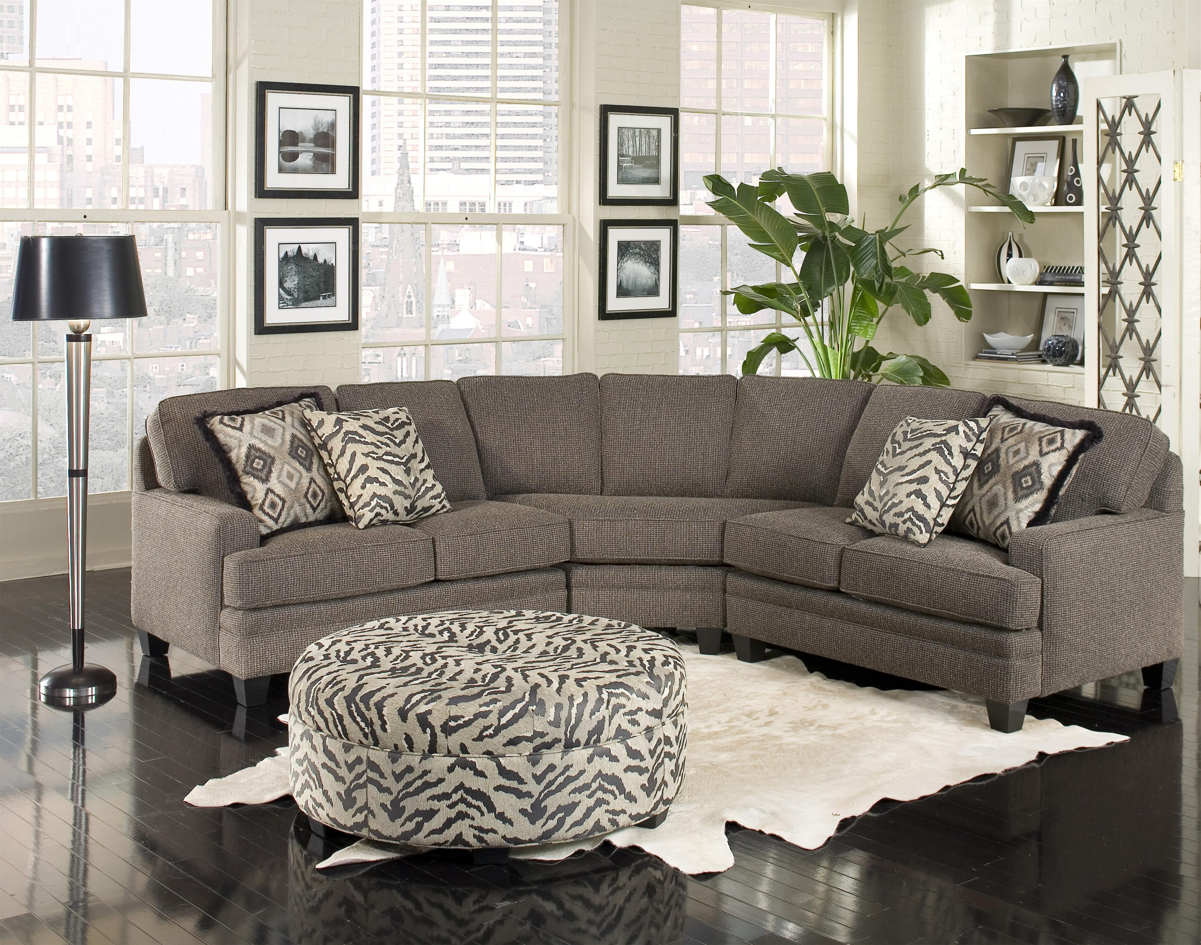 Harrisburg Pa Sectional Sofas With Most Recently Released Build Your Own (5000 Series) Five Person Sectional Sofa With (View 3 of 20)