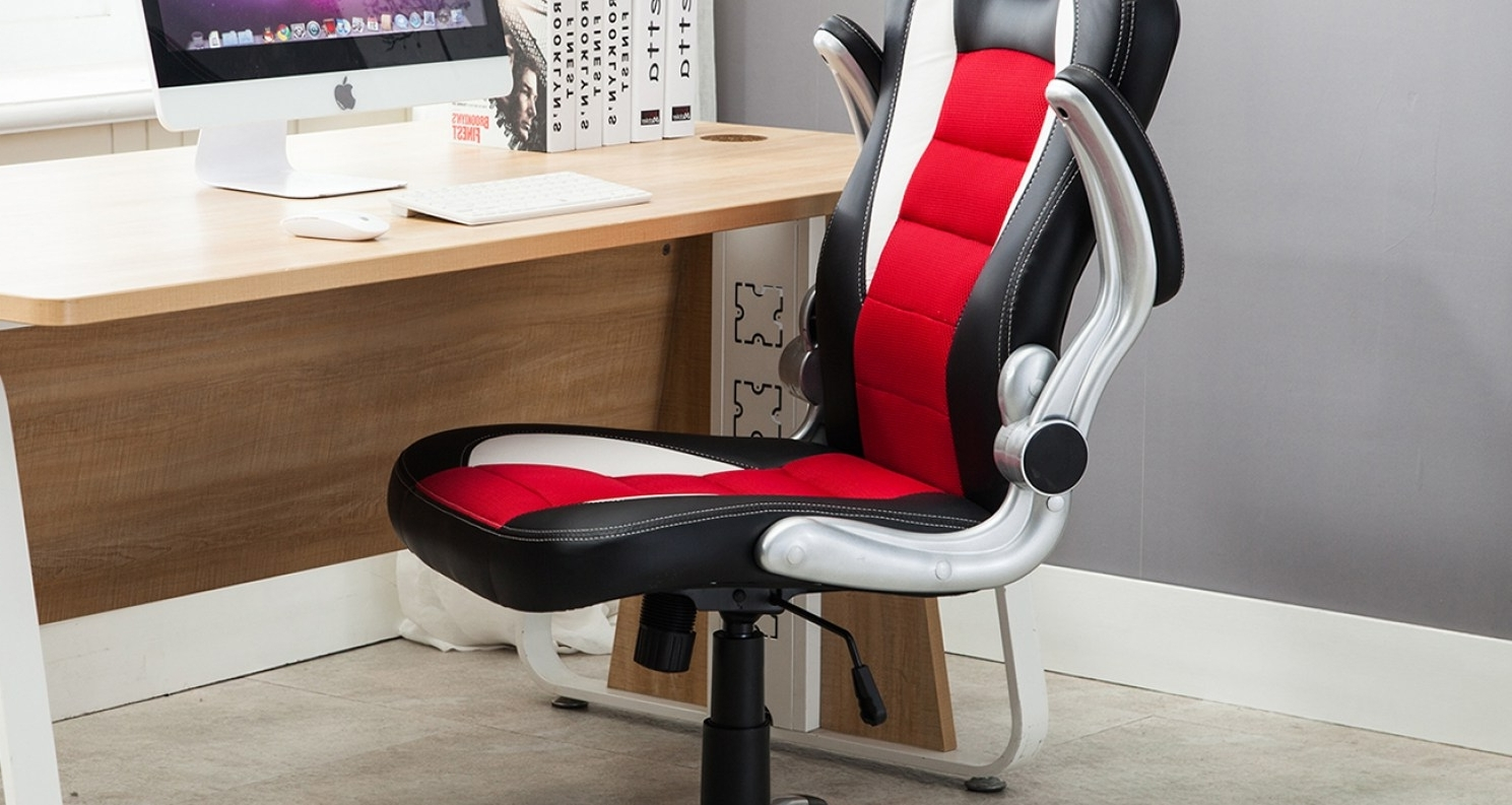 Harvey Norman Computer Desks Inside 2018 Chair : Racing Seat Office Chair Harvey Norman Philippines (View 14 of 20)