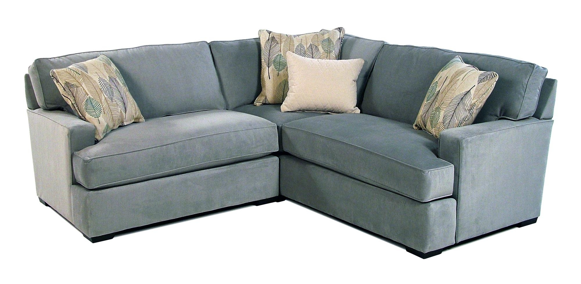 Hawaii Sectional Sofas Intended For Current Blue Hawaii Contemporary 2 Piece Sectional (View 10 of 20)