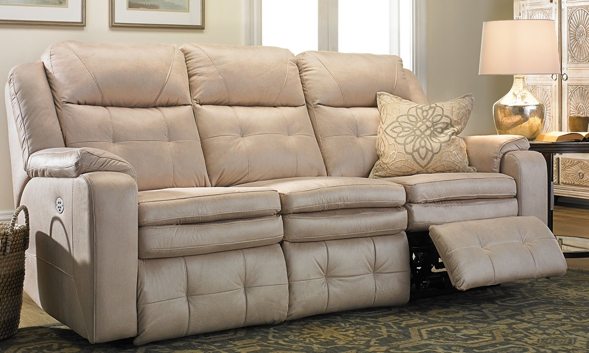 Haynes Furniture, Virginia's For Favorite Recliner Sofas (View 2 of 17)