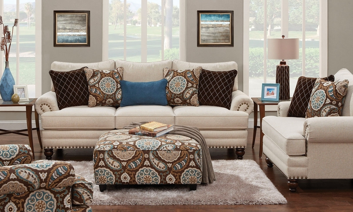 Haynes Furniture, Virginia's Furniture Store With Fabric Sofas (View 13 of 20)