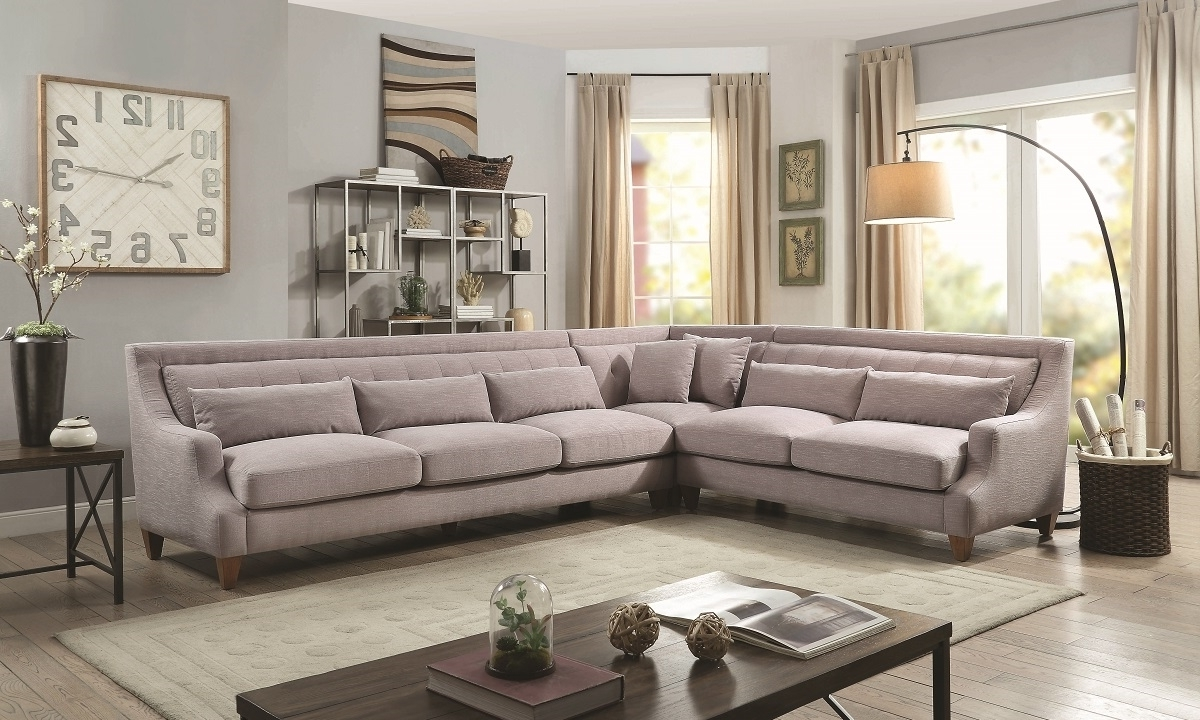 Haynes Furniture, Virginia's With Popular Houston Sectional Sofas (View 6 of 20)