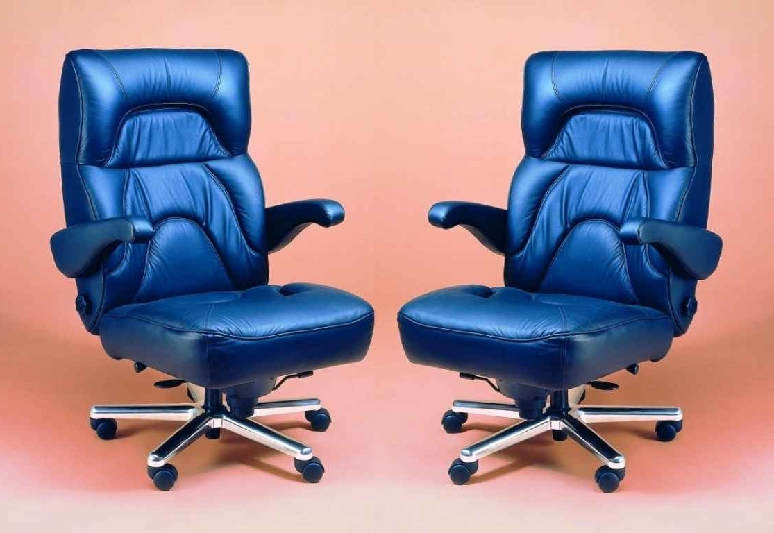 Heavy Duty Executive Office Chairs – Desk Decorating Ideas On A Throughout Well Known Heavy Duty Executive Office Chairs (View 6 of 20)