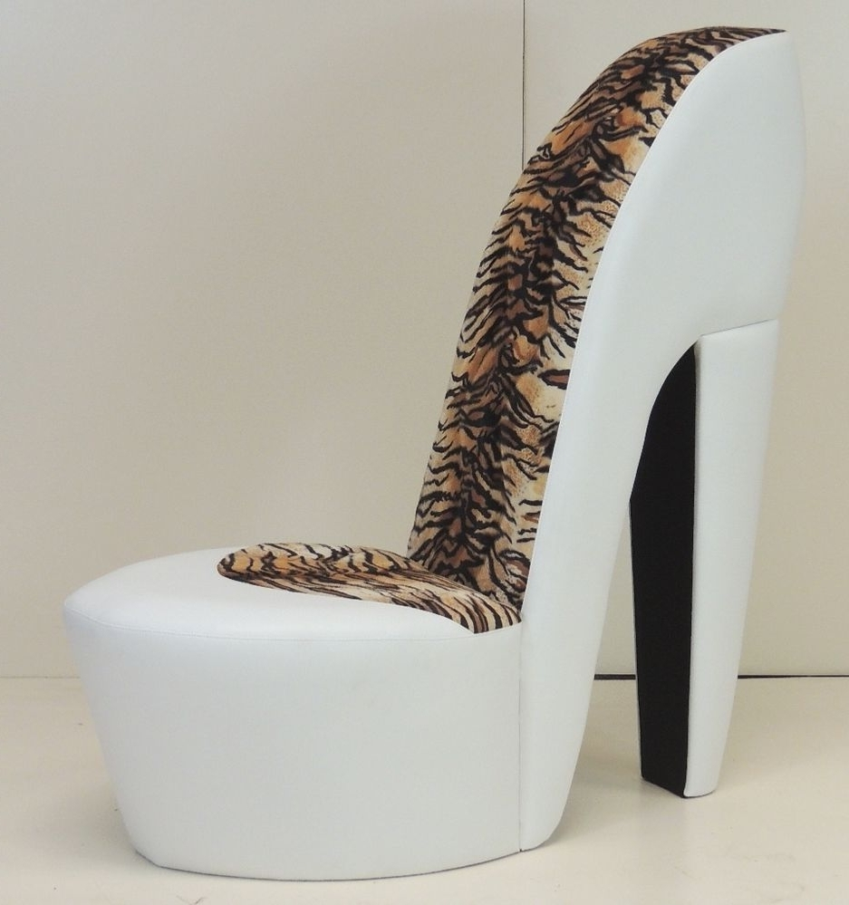 Featured Photo Of Heel Chair Sofas