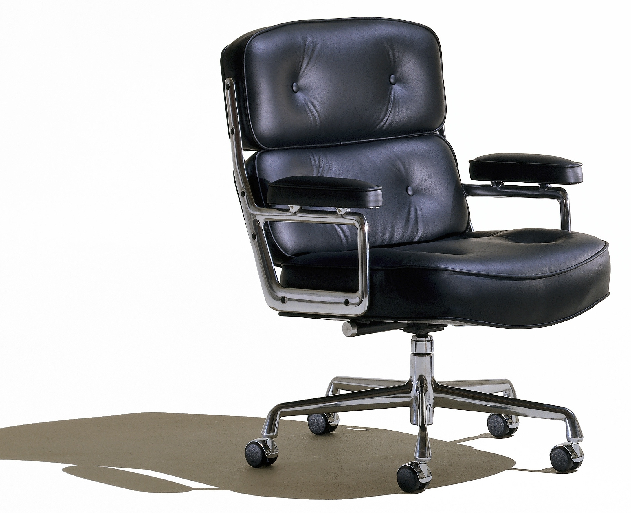 Hermanmiller Eames Executive Chair The Century House Madison Wi Within Widely