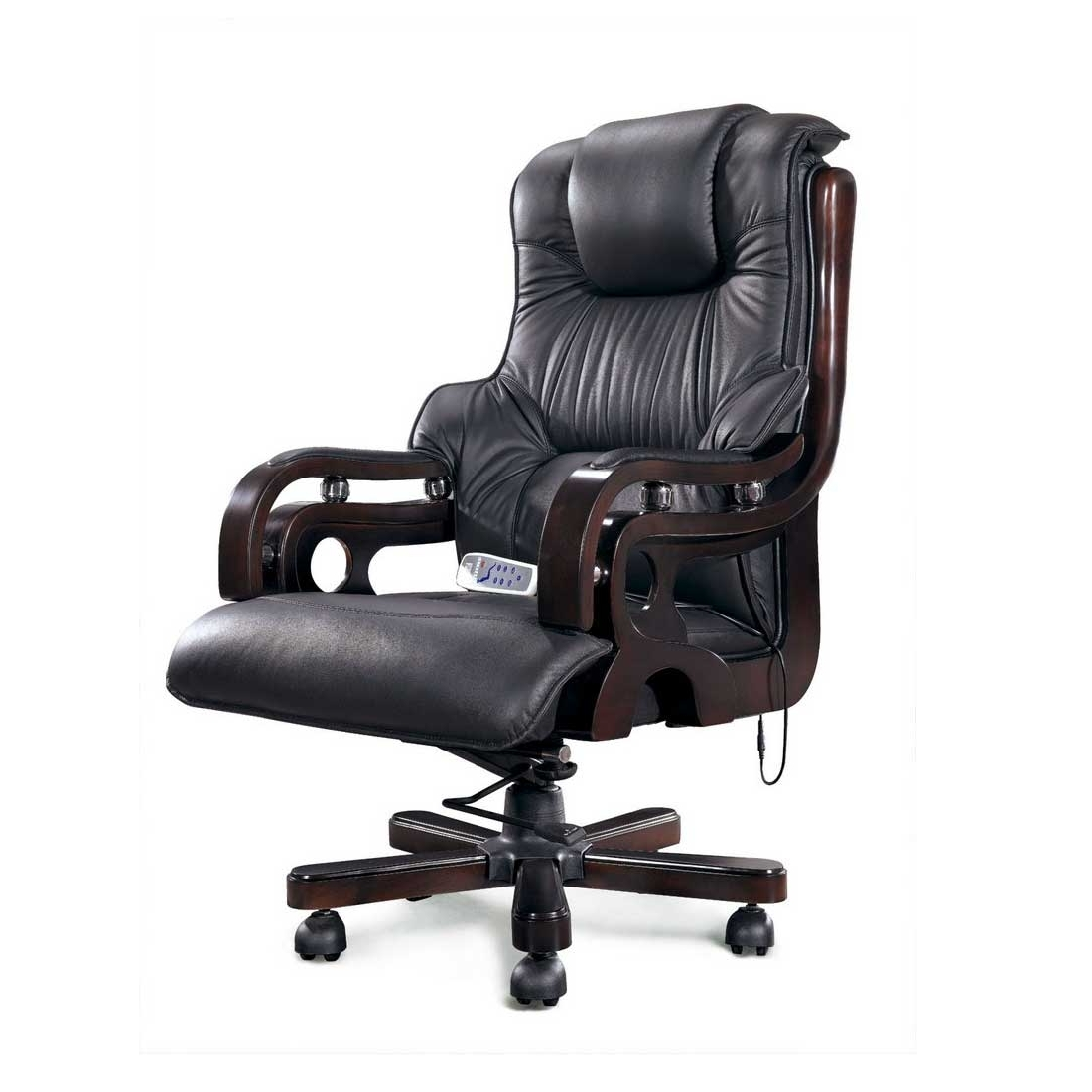 Featured Photo of High End Executive Office Chairs