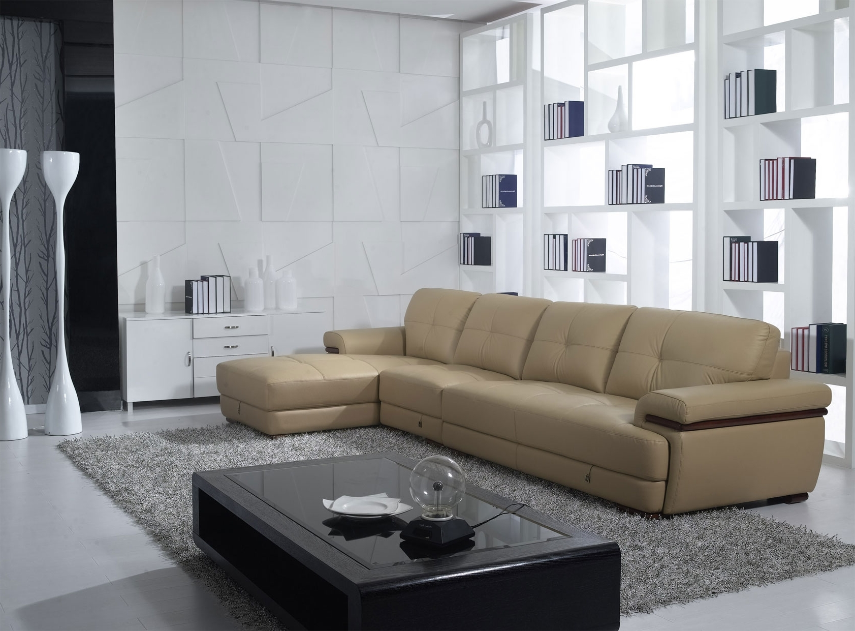 High Quality Sectional Sofas With Current Fancy Quality Sectional Sofas 15 Sofas And Couches Ideas With (View 3 of 20)