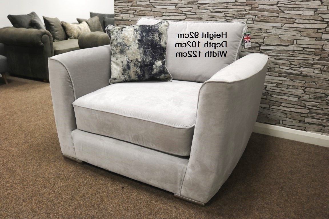 Featured Photo of Snuggle Sofas