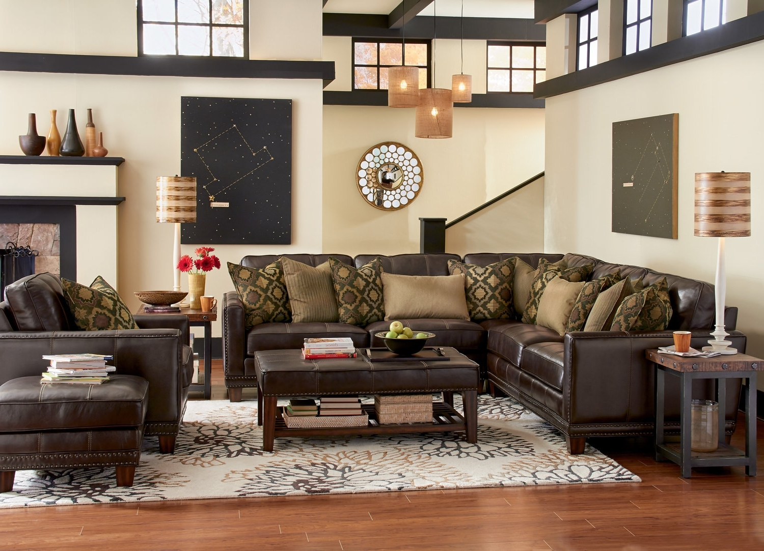 Hom Furniture (View 11 of 20)