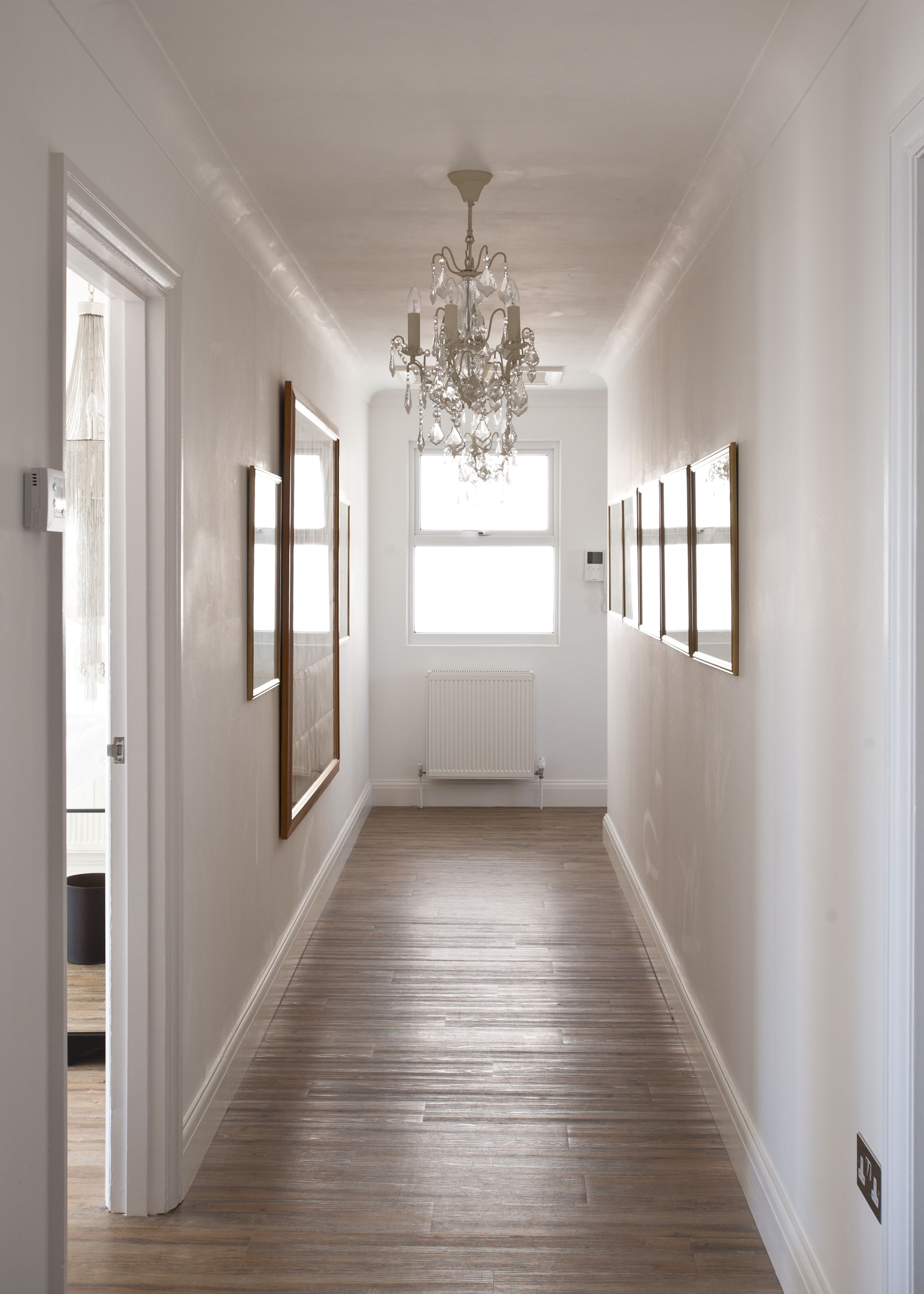 Featured Photo of Small Hallway Chandeliers