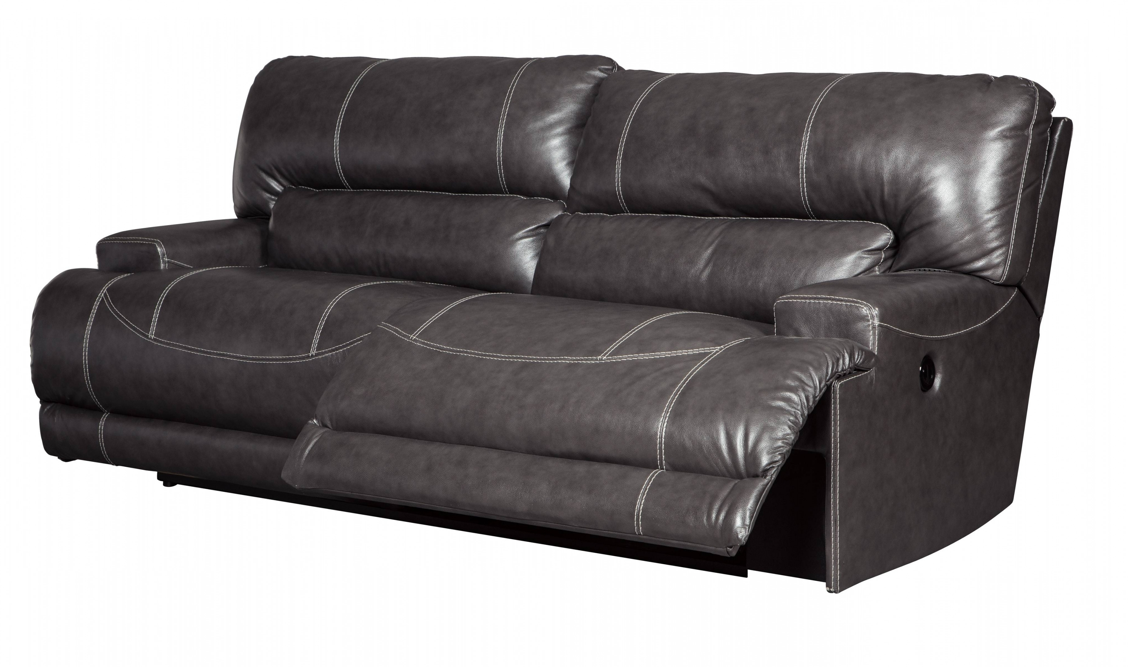 Home Design And With Regard To 2 Seater Recliner Leather Sofas (View 11 of 20)