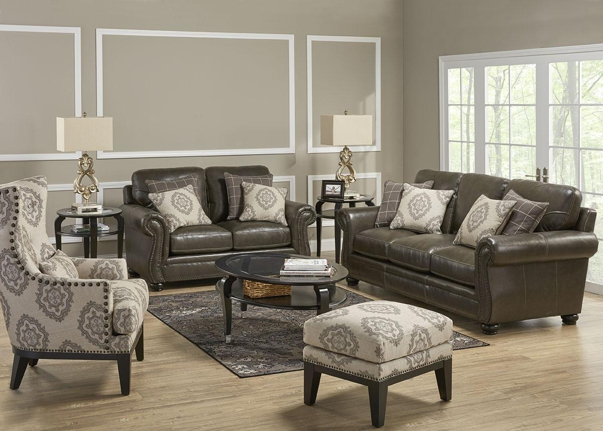 Home Design Plan With Regard To Sofa And Accent Chair Sets (View 10 of 20)
