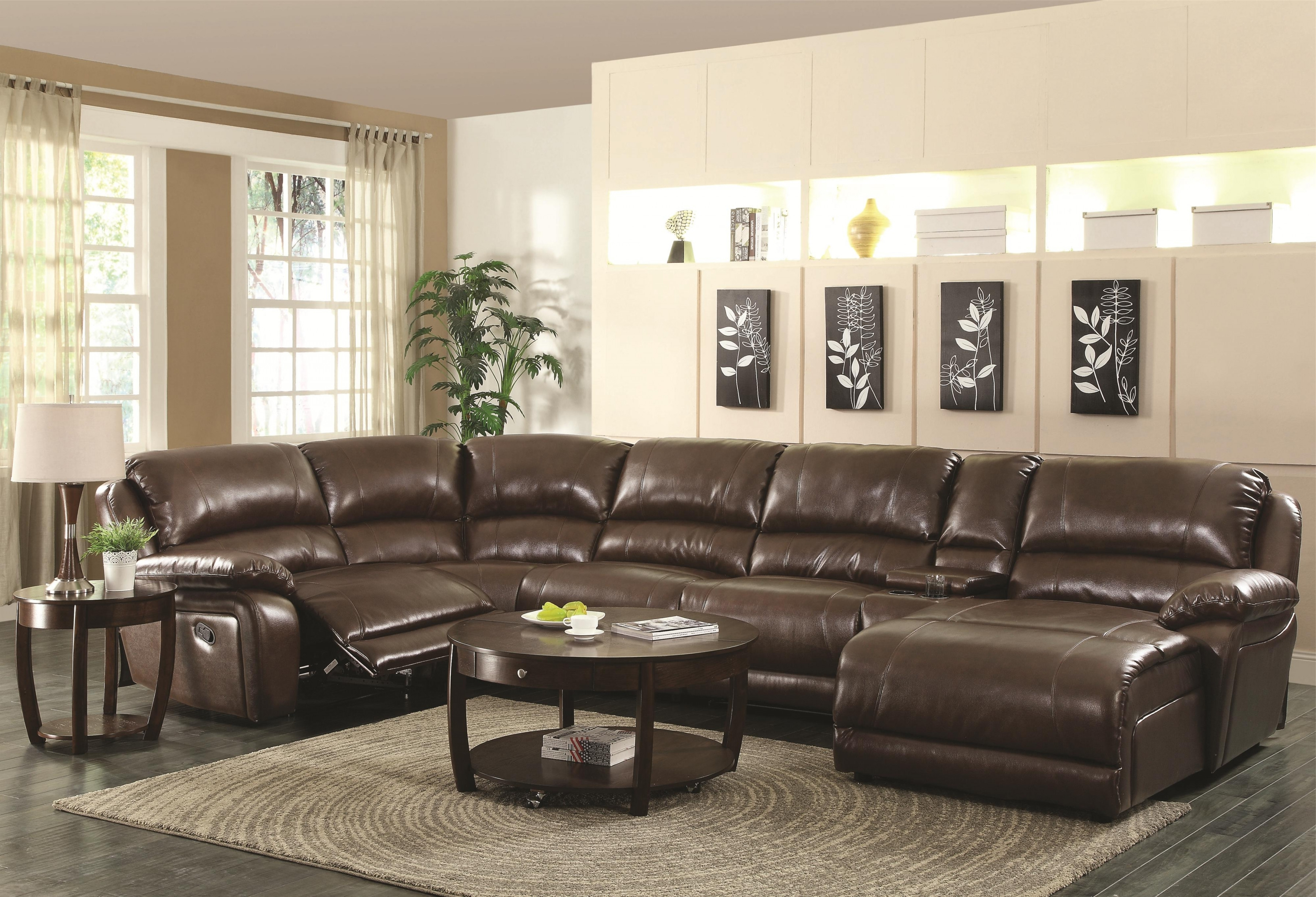 Home : Elegant Sectional Sofas With Recliners And Chaise Home Inside Newest Elegant Sectional Sofas (View 10 of 20)
