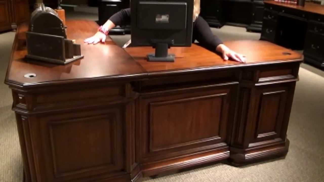 Featured Photo of Executive Computer Desks