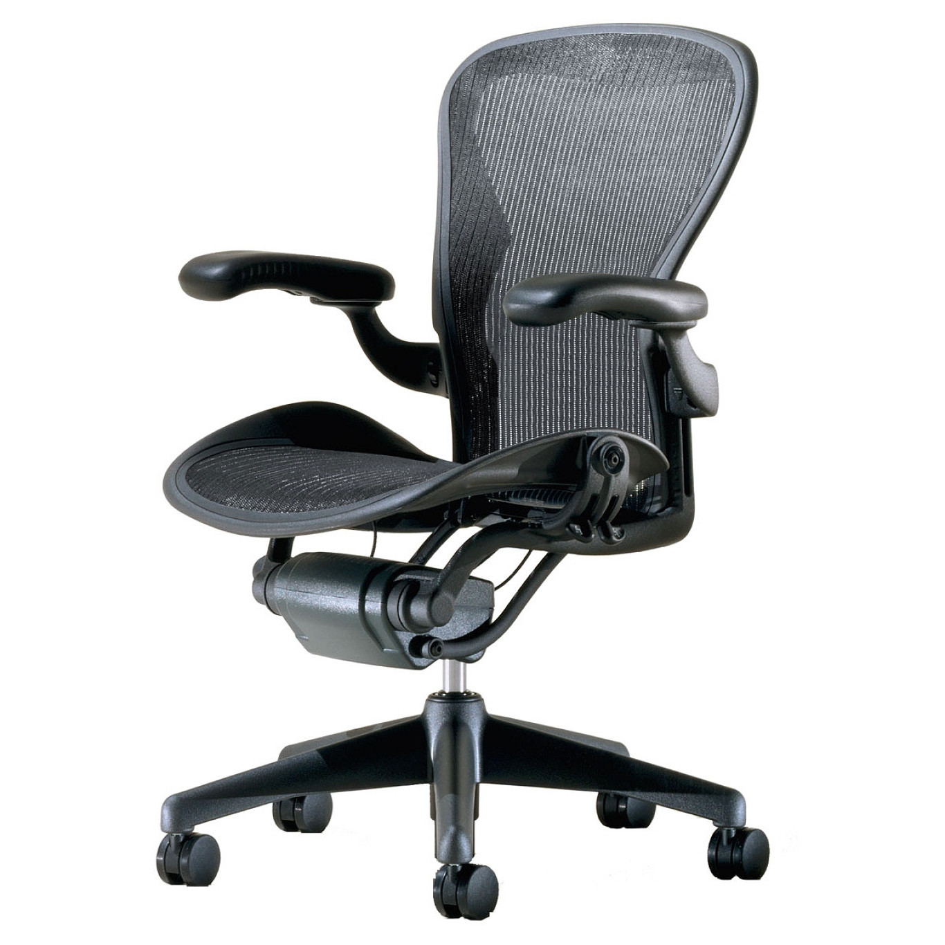 Hon Executive High Back Chair Commercial Office Furniture Cheap Regarding Fashionable Hon Executive Office Chairs (View 5 of 20)