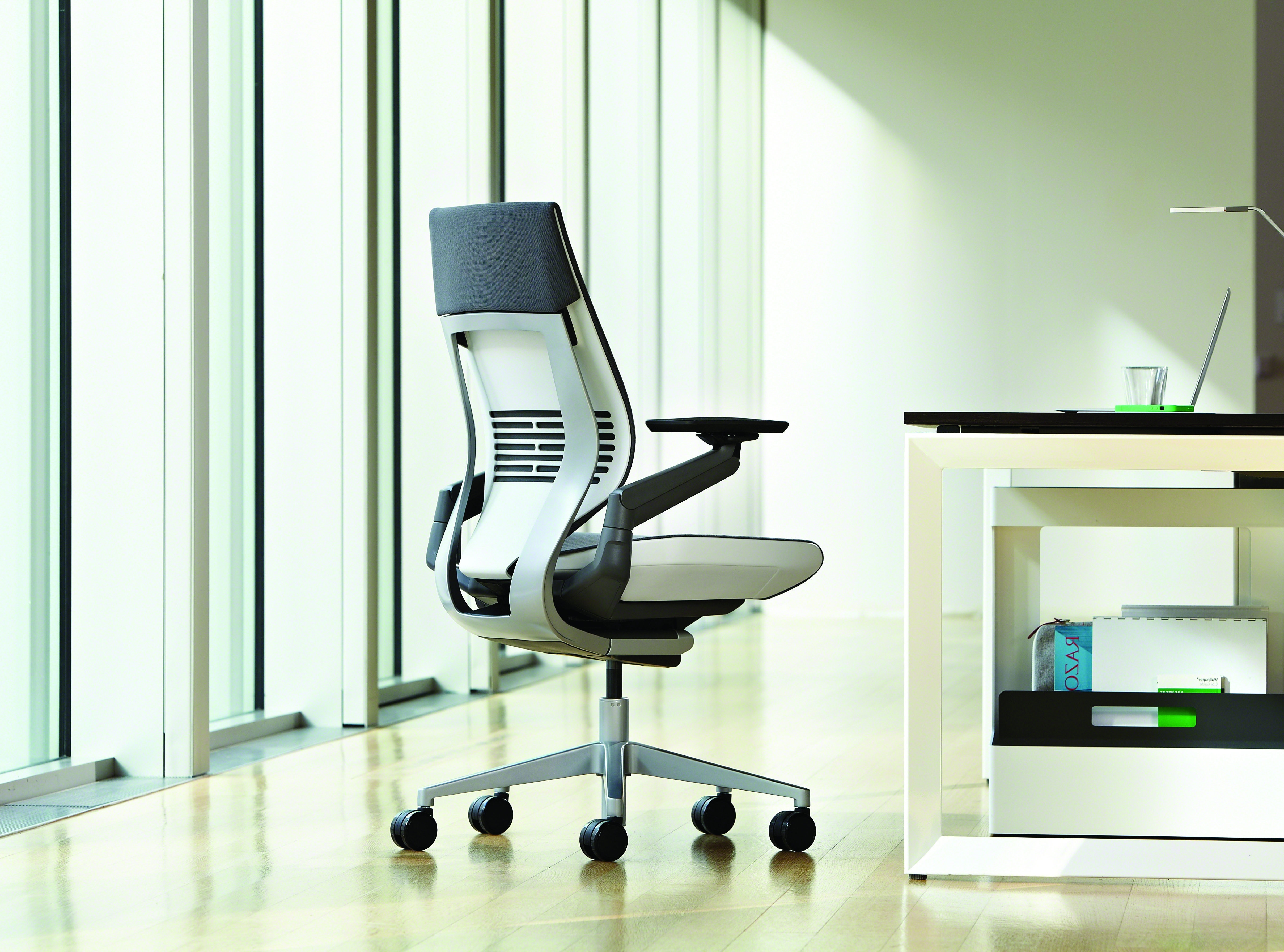 Hon Executive Office Chairs Inside Most Current Steelcase – Office Furniture Solutions, Education & Healthcare (View 11 of 20)