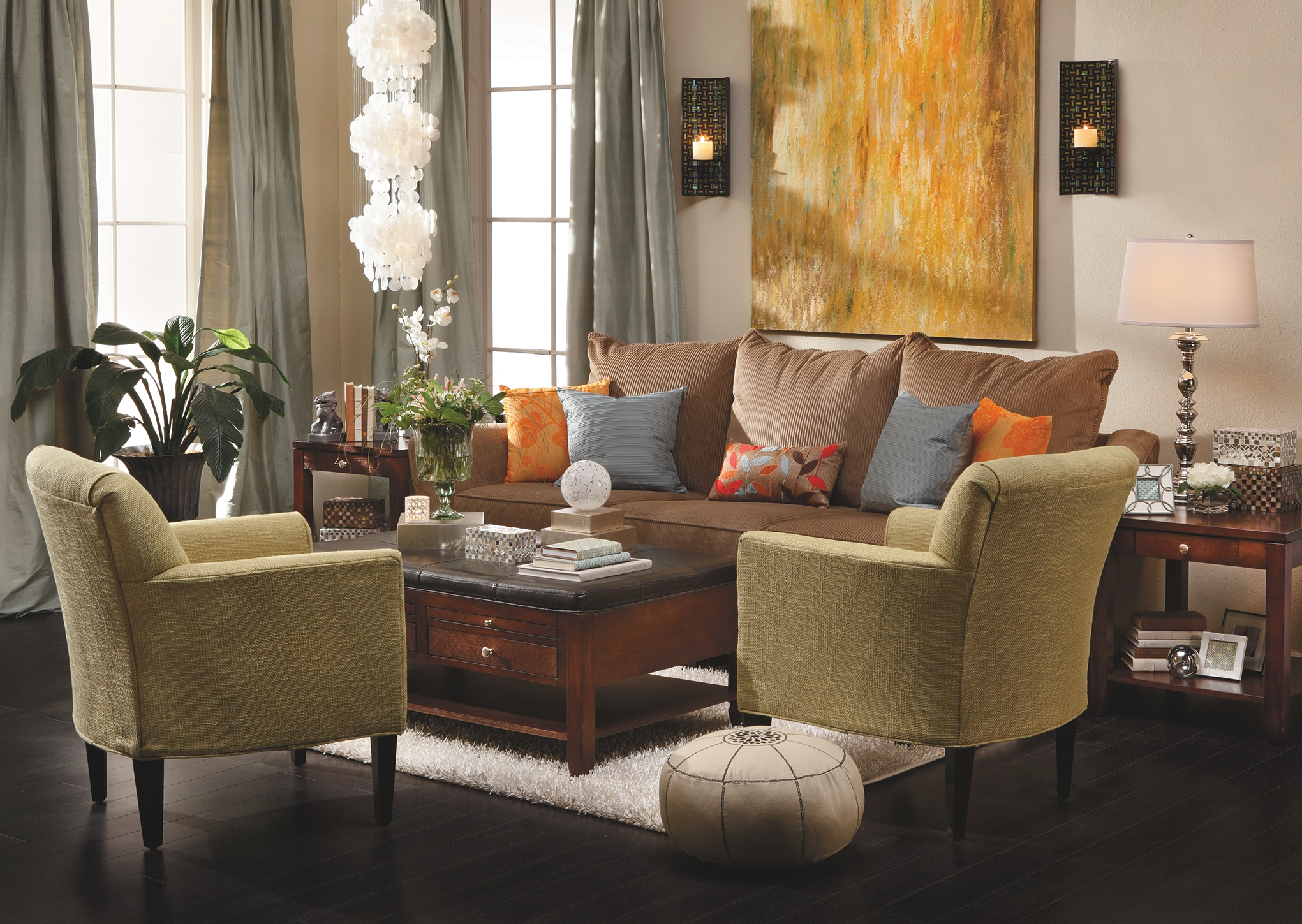 How To Choose The Right Accent Chair – Home Is Here In Popular Accent Sofa Chairs (View 16 of 20)